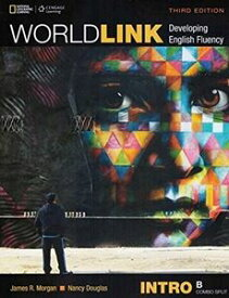 World Link 3rd Edition Intro Combo Split Intro B with Online Work Book