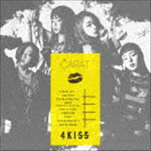 《送料無料》Carat/4KISS(CD)