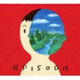 星野源 / エピソード [CD]
