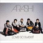 Love so sweet(通常盤)