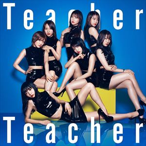 AKB48 / Teacher Teacher(初回限定盤/Type B/CD+DVD) (初回仕様) [CD]