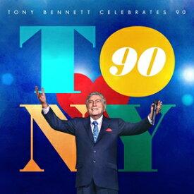 輸入盤 TONY BENNETT / TONY BENNETT CELEBRATES 90 [CD]