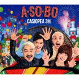 CASIOPEA 3rd / A・SO・BO(Blu-specCD2+DVD) [CD]