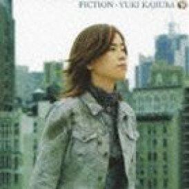 梶浦由記 / FICTION [CD]