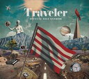 [送料無料] Official髭男dism / Traveler(通常盤) [CD]
