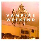 輸入盤 VAMPIRE WEEKEND / VAMPIRE WEEKEND [CD]