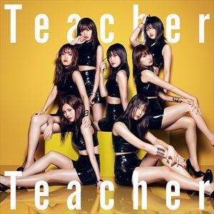 AKB48 / Teacher Teacher(初回限定盤/Type C/CD+DVD) (初回仕様) [CD]