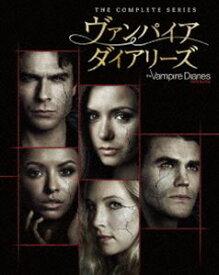 ヴァンパイア・ダイアリーズ〈コンプリート・シリーズ〉 [Blu-ray]