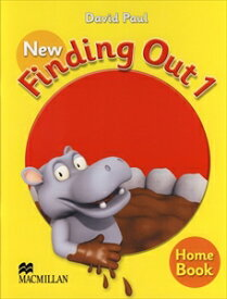 New Finding Out Level 1 Homebook