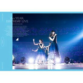 乃木坂46/8th YEAR BIRTHDAY LIVE Day1 [DVD]
