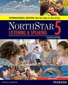 NorthStar (4E) Listening/Speaking 5: Student Book