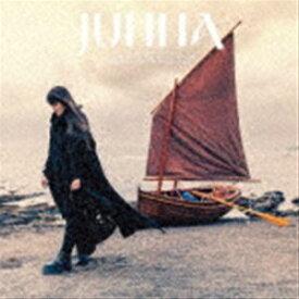 JUNNA / TVアニメ「海賊王女」オープニングテーマ::海と真珠(通常盤) [CD]