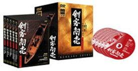 剣客商売 DVD-BOX [DVD]