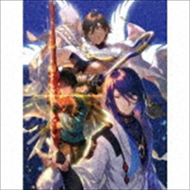 (ドラマCD) Fate/Prototype 蒼銀のフラグメンツ Drama CD & Original Soundtrack 4 -東京湾上神殿決戦- [CD]