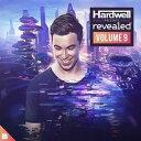 輸入盤 HARDWELL / REVEALED VOLUME 9 [CD]