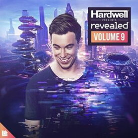 輸入盤 HARDWELL / REVEALED VOLUME 9 [CD]
