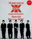 《送料無料》TEAM NACS 20th ANNIVERSARY Special Blu-ray BOX【初回生産限定】(Blu-ray)