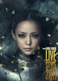 安室奈美恵/namie amuro LIVE STYLE 2011 [DVD]