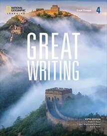 Great Writing Series 5/E Level 4 Great Essays Student Book