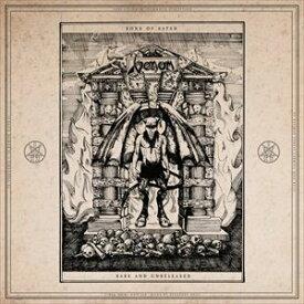 輸入盤 VENOM / SONS OF SATAN [CD]