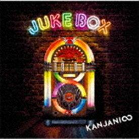 関ジャニ∞[エイト] / JUKE BOX [CD]