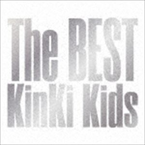 [送料無料] KinKi Kids / The BEST(通常盤) [CD]