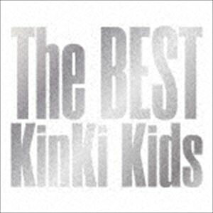 KinKi Kids/The BEST(通常盤)CD