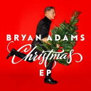 輸入盤 BRYAN ADAMS / CHRISTMAS EP [CD]