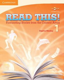 Read This! Level 1 Student's Book