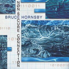 輸入盤 BRUCE HORNSBY / NON-SECURE CONNECTION [LP]