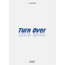 輸入盤 1THE9 / 3RD MINI ALBUM : TURN OVER [CD]