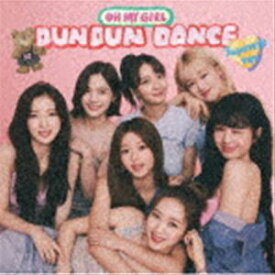 OH MY GIRL / Dun Dun Dance Japanese ver.(通常盤) [CD]