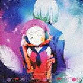 菅野よう子 / アクエリオン EVOL LOVE@New Dimension [CD]