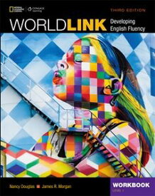 World Link 3rd Edition Level 1 Work Book