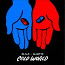 [送料無料] ELIAS × MANTIS / COLD WORLD [CD]