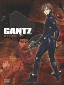 GANTZ BOX 1 [DVD]