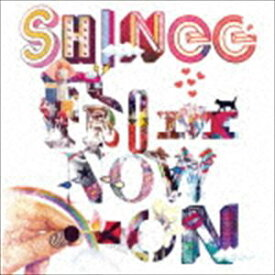 SHINee / SHINee THE BEST FROM NOW ON(通常盤) [CD]