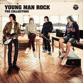 [送料無料] THE COLLECTORS / YOUNG MAN ROCK [CD]