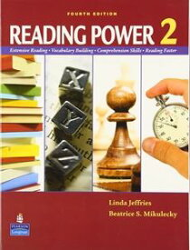 Reading Power 4th Edition Student Book