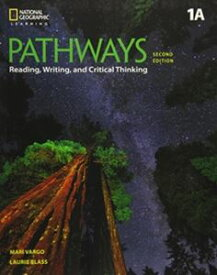 Pathways: Reading Writing and Critical Thinking 2/E Book 1 Split 1A with Online Workbook Access Code