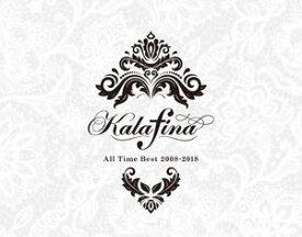 Kalafina / Kalafina All TimeBest 2008-2018(通常盤) [CD]