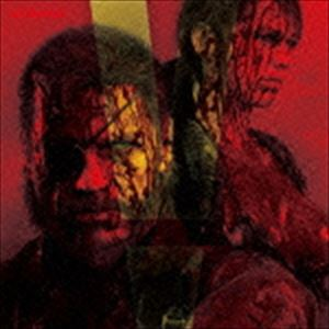 (ゲーム・ミュージック) METAL GEAR SOLID 5 ORIGINAL SOUNDTRACK THE LOST TAPES(初回生産限定盤/CD+カセット)(CD)