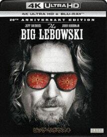 ビッグ・リボウスキ[4K ULTRA HD+Blu-rayセット] [Ultra HD Blu-ray]
