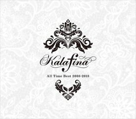 Kalafina / Kalafina All TimeBest 2008-2018(完全生産限定盤) [CD]