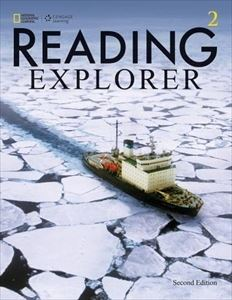 Reading Explorer 2nd Edition Level 2 Student Book