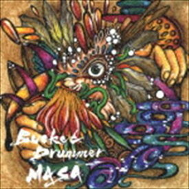Bucket Drummer MASA / PsyCle of Past Future [CD]