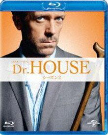 Dr.HOUSE/ドクター・ハウス シーズン2 ブルーレイ バリューパック [Blu-ray]