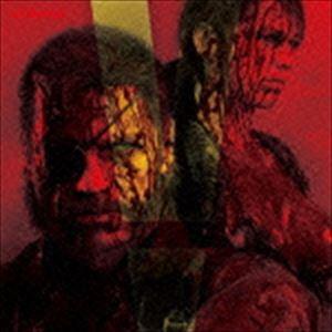 (ゲーム・ミュージック) METAL GEAR SOLID 5 ORIGINAL SOUNDTRACK THE LOST TAPES(通常盤)(CD)
