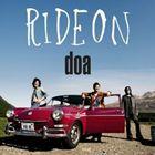 doa/RIDE ON(CD)