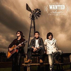 doa/WANTED(CD)